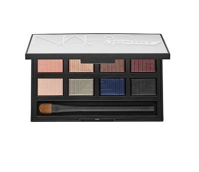 Palette Dual intensity eyeshadow narsissist, Nars : Team Vanity aime !