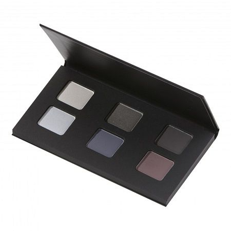La Palette Smoky, Avril : Team Vanity aime !