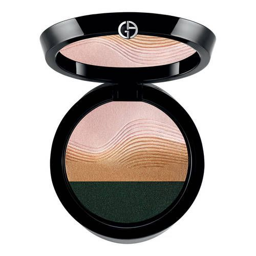 Palette Night Cruise, Giorgio Armani : Team Vanity aime !