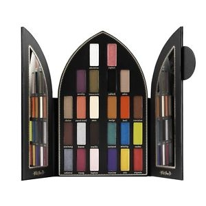 Palette Saint and Sinner, Kat Von D : Team Vanity aime !