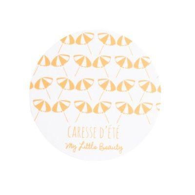 Poudre bronzante Caresse d'été, My Little Beauty - Infos et avis