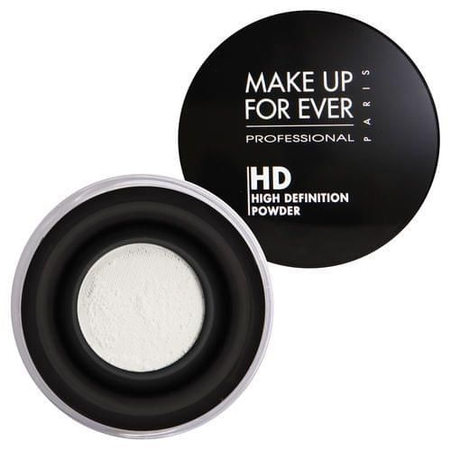 Poudre HD Microfinition, Make Up For Ever : Team Vanity aime !
