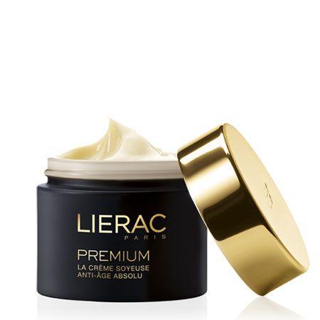 PREMIUM crème soyeuse, Lierac - Infos et avis