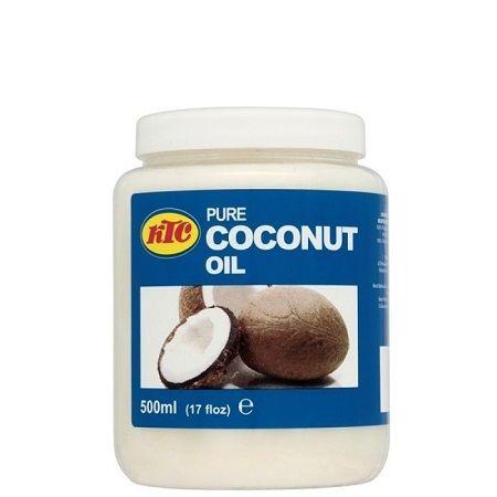 Huile de coco, KTC - Infos et avis