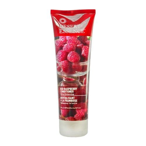 Red Raspberry Conditioner, Desert Essence - Infos et avis
