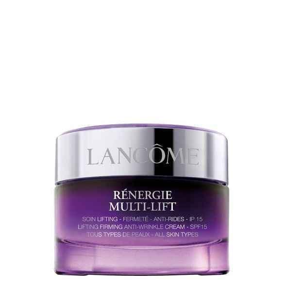 Rénergie Multi-Lift Crème Tous Types de peaux, Lancôme - Infos et avis