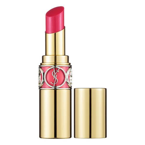 Rouge Volupté Shine, Yves Saint Laurent : Team Vanity aime !