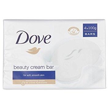 Savon Beauty Cream Bar, Dove - Infos et avis