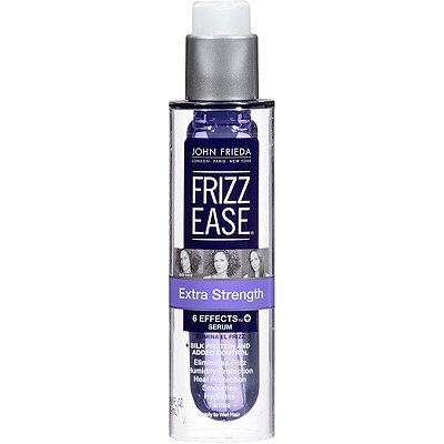 Sérum 6 effets frizz ease, John Frieda : Team Vanity aime !