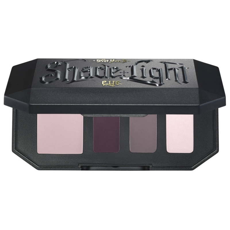 Shade    Light Eye Contour Quad - ensemble contour des yeux, Kat Von D : Team Vanity aime !