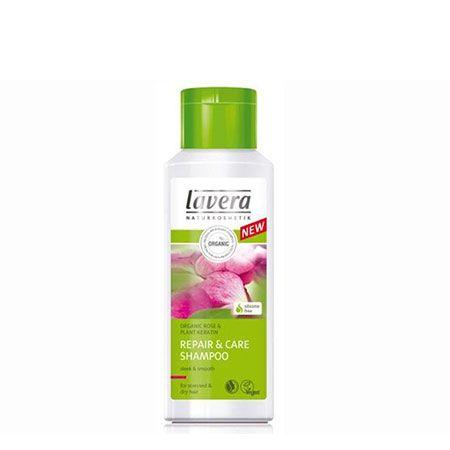 Shampoing au Lait de Rose, Lavera - Infos et avis