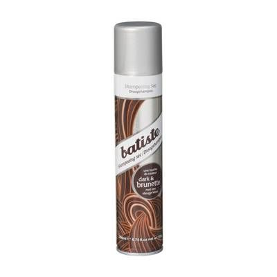 Shampooing Sec - Dark & Deep Brown, Batiste : Team Vanity aime !