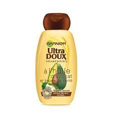Ultra Doux Shampoing Nourrissant huile d'avocat et beurre de karité, Garnier - Infos et avis