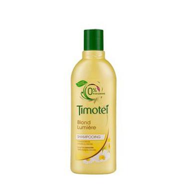 Blond Lumière Shampoing, Timotei - Infos et avis