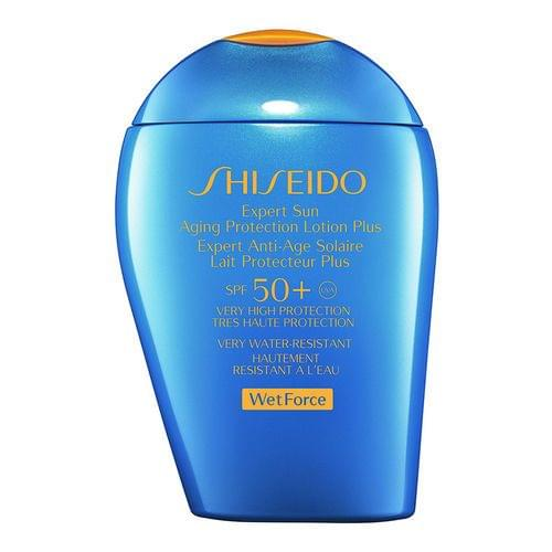 Expert Anti Age Solaire, Shiseido : Team Vanity aime !