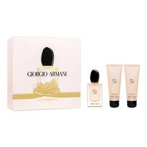 Avis Si Coffret Eau De Parfum Giorgio Armani Parfums