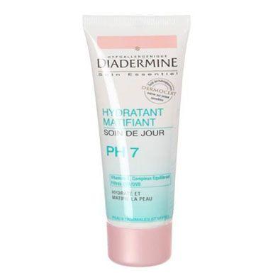 creme hydratant pour peau grasse et sensible