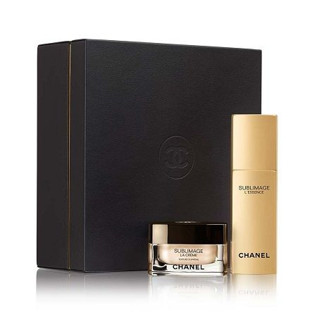 Sublimage Le Coffret Sublimation de Peau, Chanel : Team Vanity aime !