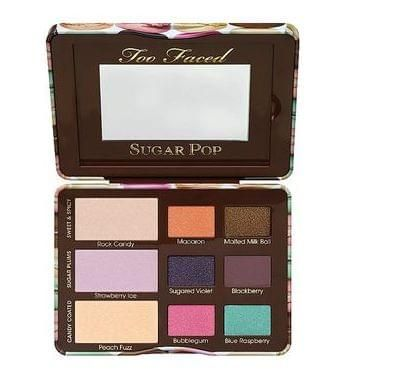 Sugar Pop Palette, Too Faced - Infos et avis