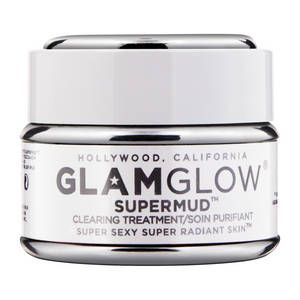 Supermud - Masque Soin Purifiant, Glamglow : Team Vanity aime !