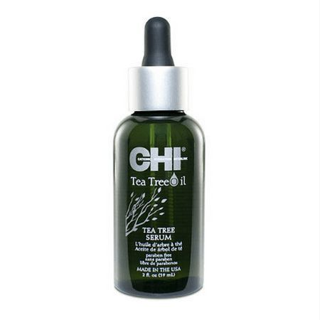 Tea Tree Oil Serum de CHI, CHI : Team Vanity aime !