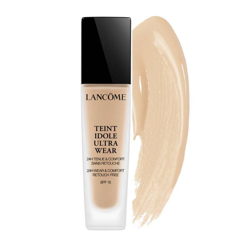 Teint Idole Ultra Wear, Lancôme : Team Vanity aime !