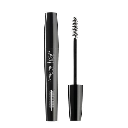 Tempting Mascara- Ultra Noir, Peggy Sage : Team Vanity aime !