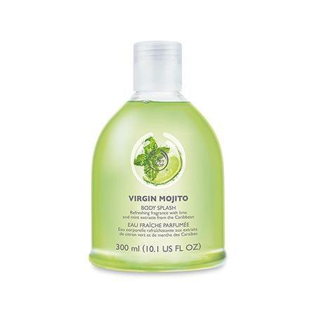 Eau fraîche parfumée Virgin Mojito, The Body Shop - Infos et avis