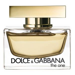 The One Eau de Parfum, Dolce&Gabbana - Infos et avis