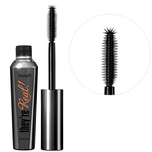 They're Real! - Mascara volumateur et allongeant, Benefit Cosmetics - Infos et avis