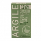 Argile verte ultra-ventilée, La Vie Claire - Soin du visage - Soin spécifique, aromathérapie et phytothérapie