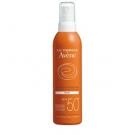 Spray Solaire SPF 50 Très Haute Protection, Avène