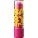 Baby Lips Baume à Lèvres Teinté, Gemey-Maybelline - Maquillage - Rouge à lèvres / baume à lèvres teinté