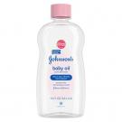 Baby Oil, Johnson & Johnson - Bébé et enfant - Crèmes et lait
