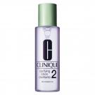 Basic 3 Temps - Étape 2 : Lotion Exfoliante, Clinique - Soin du visage - Lotion / tonique / eau de soin