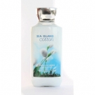 Lotion Corporelle Sea Island Cotton, Bath & Body Works - Parfums - Produits parfumés