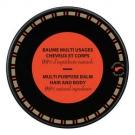 Baume régénérant intense à l'huile rare de figue de barbarie, Christophe Robin - Cheveux - Produit coiffant et soin sans rinçage