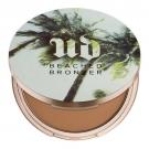 Beached Bronzer - Poudre bronzante, Urban Decay - Maquillage - Bronzer, poudre de soleil et contouring