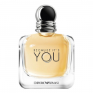 Emporio Armani BECAUSE IT'S YOU Pour Elle - Eau de Parfum, Giorgio Armani - Parfums - Parfums