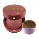 Boîte Ronde Blush, Bourjois - Maquillage - Blush
