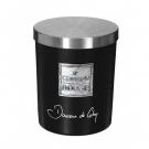 Douceur de coton, Le comptoir de la bougie - Accessoires - Bougie parfumée