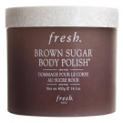 Brown Sugar Body Polish - Gommage pour le corps au sucre roux, Fresh