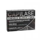 Capilase Cheveux Blanc & Gris - 3 Chênes, Les 3 Chênes