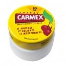 Baume à lèvres Cerise en pot, Carmex - Soin du visage - Baume à lèvres