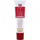 CC Cream, 2B - Maquillage - CC Crème