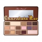 Chocolate bar - Palette de fards à paupières, Too Faced - Maquillage - Palette et kit de maquillage