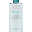 Cleanance Eau Micellaire, Avène - Soin du visage - Démaquillant / démaquillant waterproof