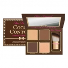 Cocoa Contour Chiseled to Perfection, Too Faced