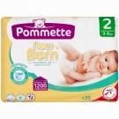 Couches Pommette New Born