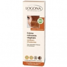 Crème Colorante Végétale, Logona - Cheveux - Produit pour coloration